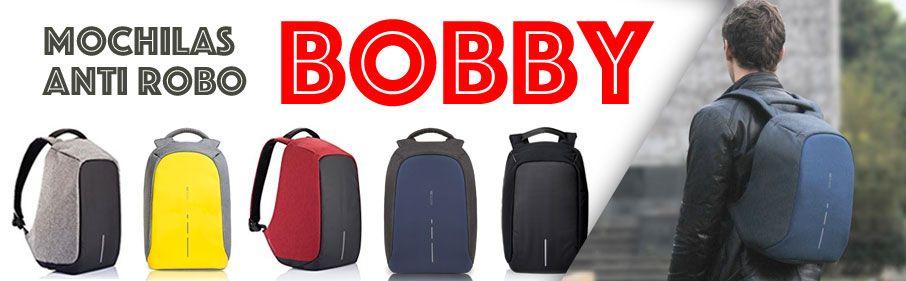 Mochilas-Bobby